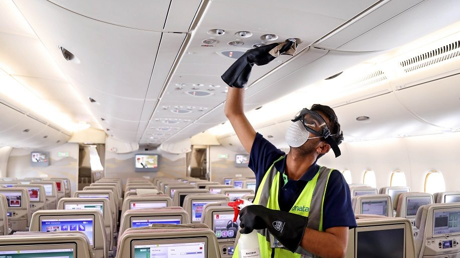 Emirates Rated The World's Safest