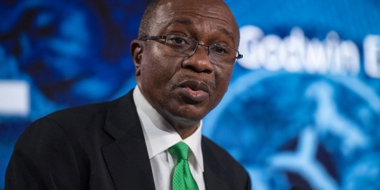 CBN removes N379/$1 exchange rate from website