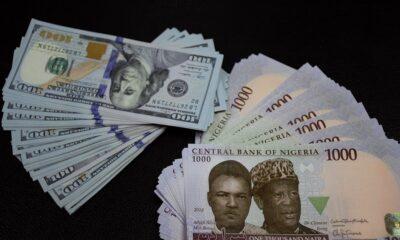 CBN retains economic parameters amid naira devaluation to N410/$