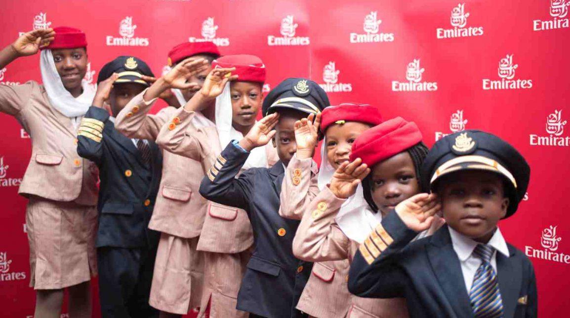 Emirates Children's Day