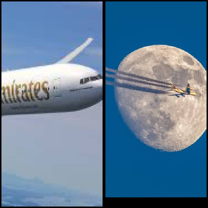 EMIRATES- Over The Moon
