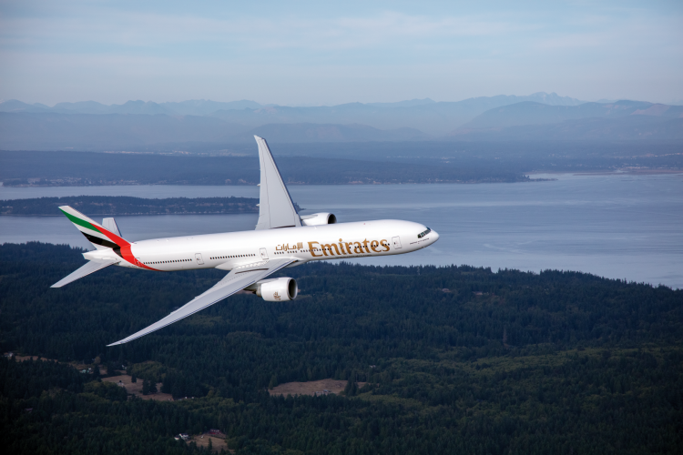 Emirates Increases Frequency on Lagos Route