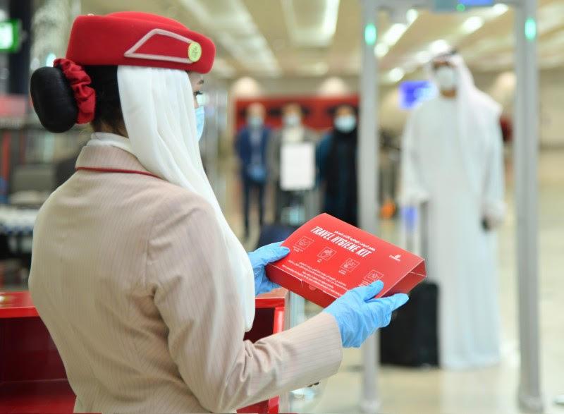 Ensuring Health, Air Safety