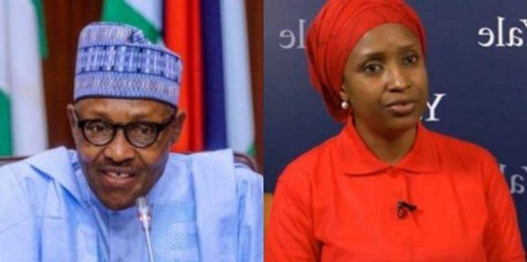 Buhari removes Bala Usman as NPA MD, appoints replacement