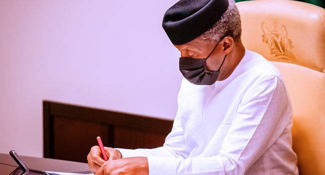 FG will tax profits made by global tech, digital giants in Nigeria — Osinbajo