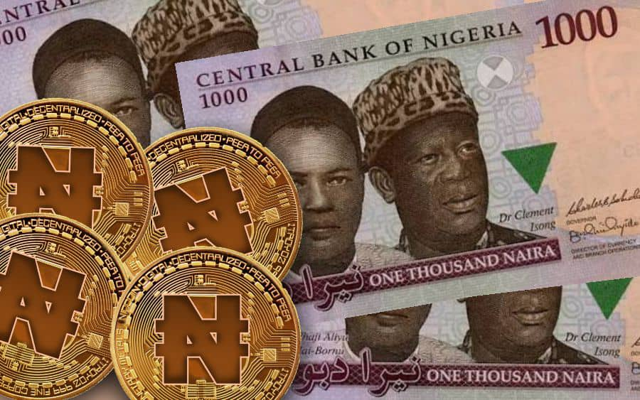 CBN may launch digital currency end of 2021 Official