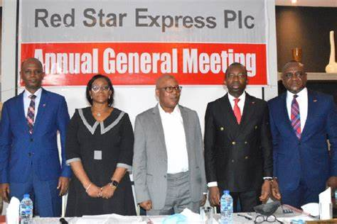 Red Star 2021 AGM